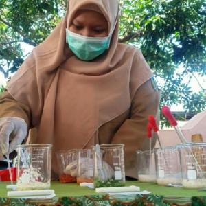 Hati-Hati, di Kediri Masih Marak Produk Pangan Mengandung Zat Kimia Berbahaya