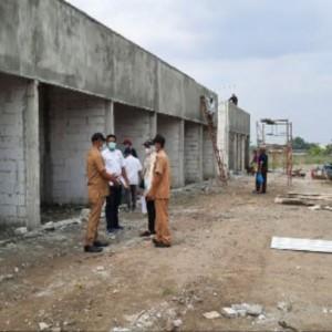 Progres Fisik PISEW di 4 Kecamatan di Jombang Sudah 30 Persen