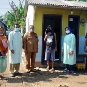 Lewat Ngedum Ojir, Wabup Didik Gatot Subroto: Bantu Masyarakat Miskin