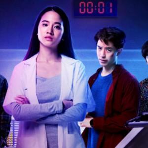 "Teaser Perdana Film Thailand ""Deep"" Tampilkan Teror Tanpa Tidur"