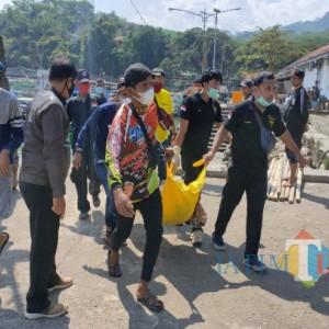 ABK asal Jateng Meninggal di Samudera Hindia, Jasadnya Dievakuasi dari Pantai Popoh Tulungagung