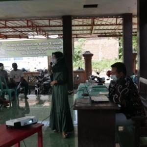 Terjun Bangun Desa, Pemuda Blitar Gelar Gerakan Sosial Ekspedisi Budaya