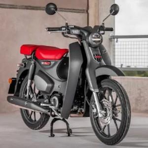 Honda Luncurkan Motor Bebek Klasik Terbaru, Hadir dengan Berbagai Pembaruan