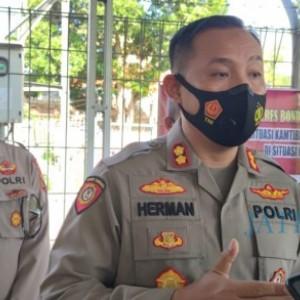 Pastikan Pilkades Serentak Berjalan Aman, Polres Bondowoso Mulai Petakan Daerah Rawan