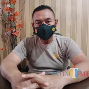 Satlantas Polres Sumenep Beber Heboh Bikin SIM, SKCK, Perpanjangan STNK Harus Vaksin Covid-19