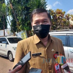 253 Anak di Kota Malang Positif Covid-19 Selama Pandemi