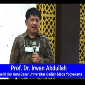 Di UIN Malang, Peneliti dan Guru Besar UGM Paparkan Terkait 5 Proses Berfikir