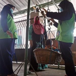 """Garda Terdepan Kesehatan Keluarga Kota Kediri """"Bidan"""""""