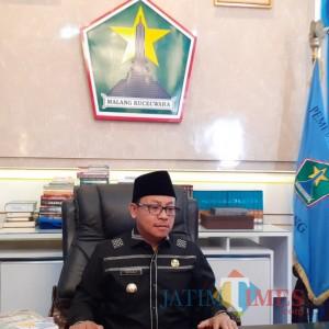 Bulan Depan, Kota Malang Target 180 Ribu Warga Tuntas Divaksin Covid-19