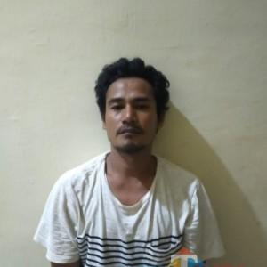 Kedapatan Pakai SS, Pria Asal Kepulauan Sumenep Diamankan Polisi