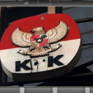 Geger Huruf 'P' Logo Perisai Gedung KPK Copot, Ada Apa?