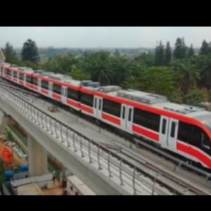 Beredar Kabar Proyek LRT Malang Raya Diselubungi Isu Penipuan