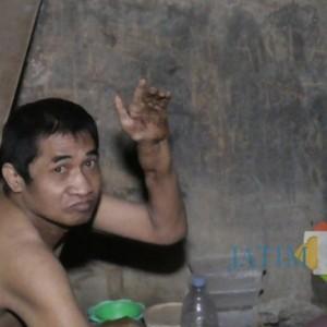 Mantan Petinju Nasional Dipasung, Ini Kendala Dinsos Kabupaten Malang di Program Bebas Pasung