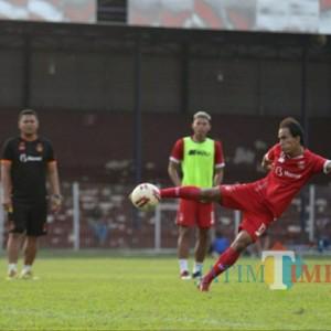 Gagal Uji Coba Melawan Arema FC, Ini Kata Media Officer Persik