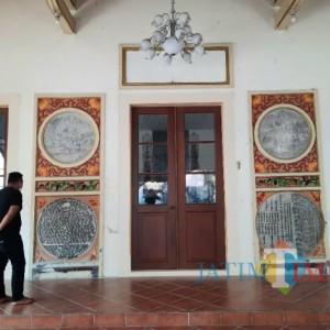 Menelisik Rumah Duka Gie Kie Kong Soe, Jejak Kokoh Tionghoa di Kediri