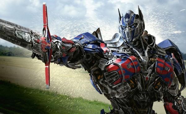 Transformers: (Foto: ABC)