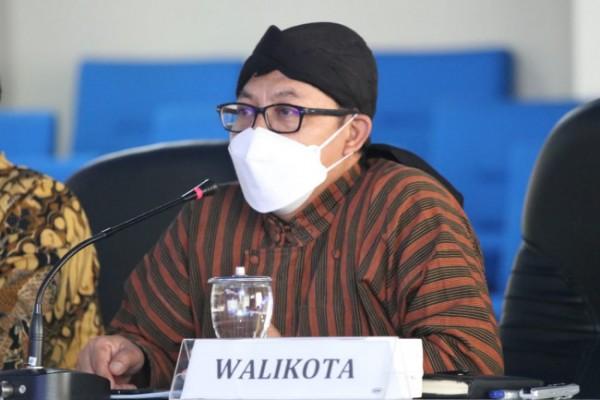 Wali Kota Malang Sutiaji (Foto: Humas Pemkot Malang for MalangTIMES).