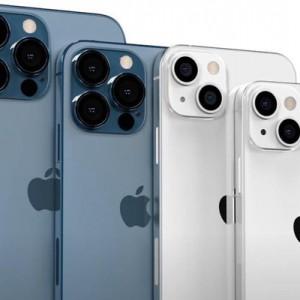 Belum Resmi Rilis, iPhone 13 Sudah Tak Disukai, Benar Jadi Pembawa Sial?