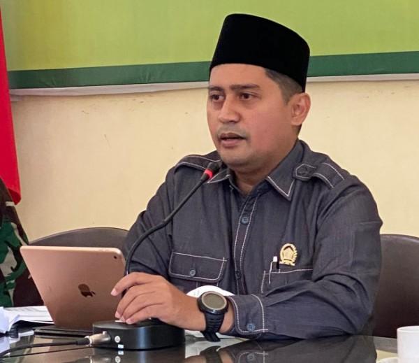 Anggota Komisi C DPRD Kota Malang, Ahmad Fuad Rahman. (Foto: Istimewa).