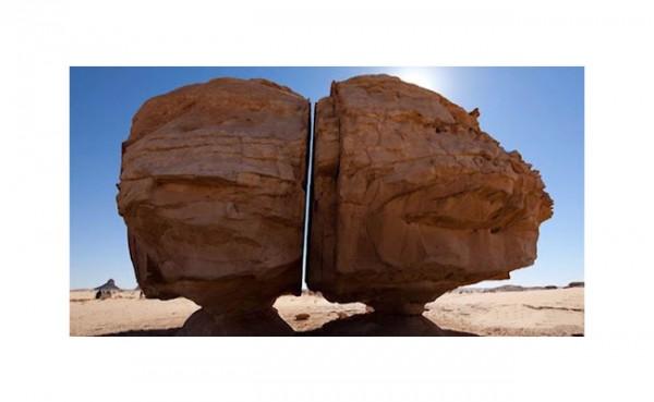Batu Al Naslaa (Foto: yagazeta.com)
