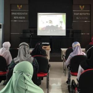 Seminar Online: Deteksi Dini Masalah Gizi Cegah Stunting