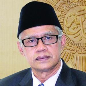 Ketua Umum Muhammadiyah Kritik Kaum Antivaksin dan Penyebar Teori Konspirasi Covid-19