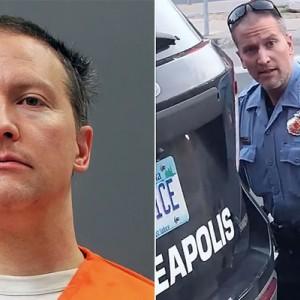 Polisi AS Pembunuh George Floyd Divonis 22,5 Tahun Penjara, Keluarga Korban Tak Terima