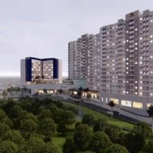 Bayar Cicilan Ketika Groundbreaking, Apartemen Mewah The Kalindra Sajikan Promo Menarik