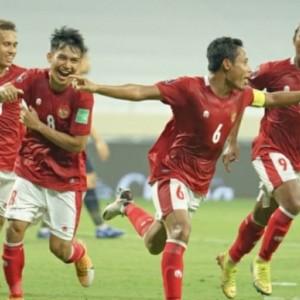 Kualifikasi Piala Asia 2023, Timnas Indonesia Akan Melawan Taiwan