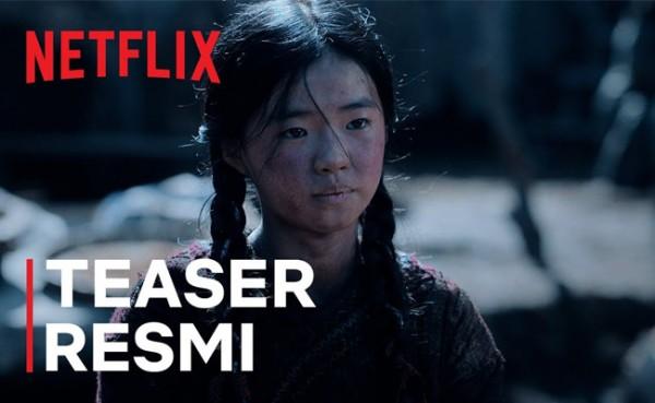 Trailer Kingdom: Ashin of the North (Foto: