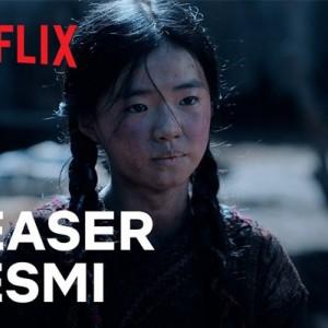 Trailer Spesial Kingdom: Ashin of the North Rilis, Tampilkan Asal-usul Saengsacho