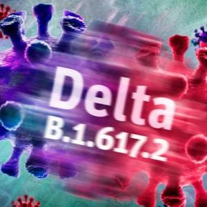 Benarkah Covid-19 Varian Delta Bisa Menular Hanya dengan Berpapasan? Begini Penjelasan Para Ahli!
