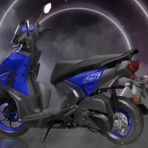 Yamaha Bersiap Luncurkan Skutik Hybrid, Hadir dalam 2 Versi