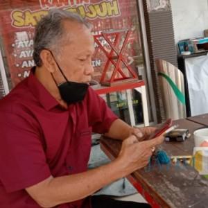 Terkait Perpindahan Status Pajak PT BSI, LSM Rejowangi Banyuwangi Sebut Ada Dugaan Kongkalingkong