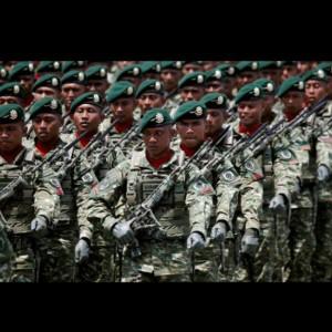 Deretan Negara dengan Militer Terkuat di Dunia 2021, Indonesia Rangking Berapa?