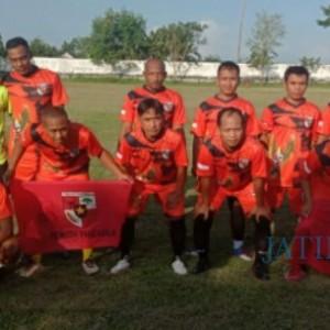 Pemuda Pancasila Lumajang Gelar Turnamen Sepak Bola