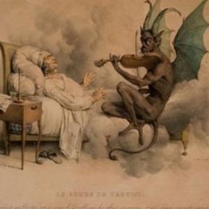 Pernah Mimpi Dibangunkan Iblis? Ternyata ini Alasan Sosok Iblis Membangunkan Muslim Saat Waktu Salat