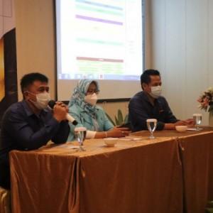 Tekan Angka Kehilangan Air, Tugu Tirta Kota Malang Gelar Training NRW