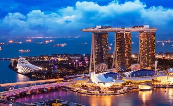 Singapura (Foto: Jackby.com)