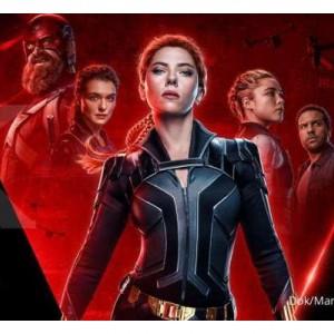 Jelang Tayang, Black Widow Rilis Klip Baru dan Tampilkan Aksi Antagonis Taskmaster