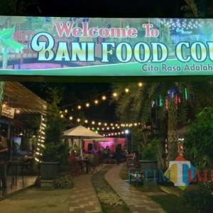 Bani Food Court Sediakan Makan Gratis bagi Warga Pamekasan yang Divaksin, Ini Syaratnya