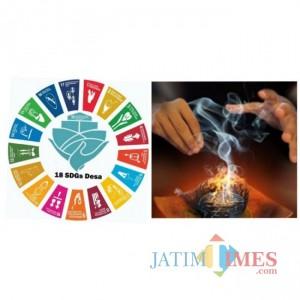 Dukun Masih Jadi Pilihan Masyarakat Tulungagung dalam Memilih Faskes pada Pendataan SDGs Desa