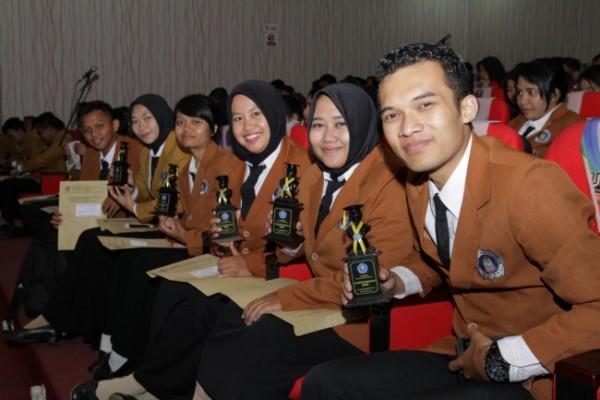 Mahasiswa Prodi Akuntansi Unikama (Ist)