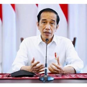 Setelah UI, Giliran Mahasiswa UGM Sindir Jokowi Juara 'Ketidaksesuaian Omongan dengan Kenyataan'