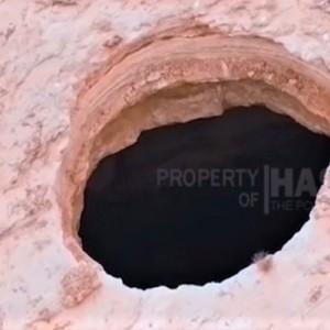 Sumur ini Diyakini Jadi Tempat Berkumpulnya Arwah Orang Kafir Sebelum Dibangkitkan, Begini Penampakannya!