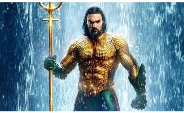 Aquaman (Foto: Comic Book)