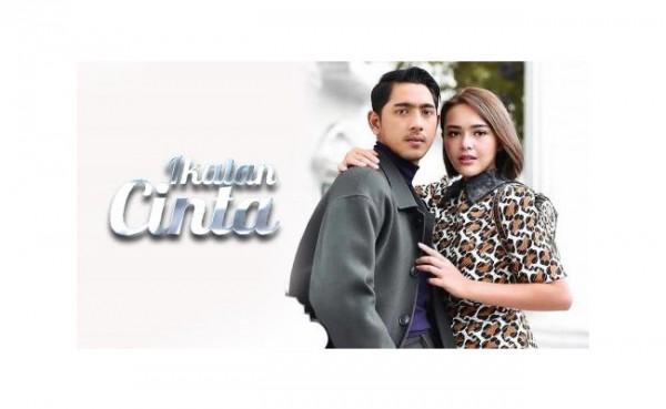 Ikatan Cinta (Foto: RCTI+)