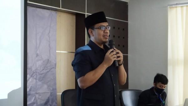 Ketua BPJE DPD PKS Kota Malang, H Bayu Rekso Aji, yang juga anggota DPRD Kota Malang (Ist)