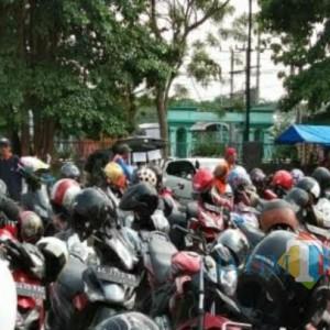 Parkir Tanpa Izin di Tulungagung Bisa Dibubarkan, Ini Sebabnya