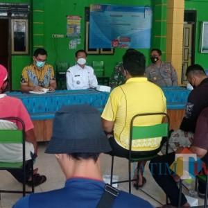 Warga Tuban Datangi Kantor Desa Pertanyakan Kontribusi PT Pertamina EP Cepu